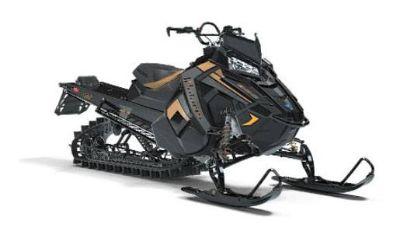 2019 Polaris 800 PRO-RMK 155 SnowCheck Select Mountain Snowmobiles Littleton, NH