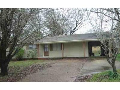 3 Bed 1 Bath Foreclosure Property in Pearl, MS 39208 - Lodi Dr