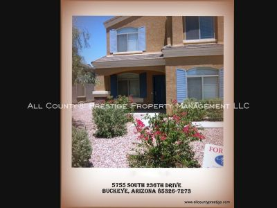 Beautiful and Spacious Home for Rent ~ You don't want to miss this one!!!