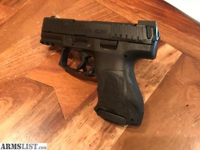 For Sale: new HK VP9SK LE