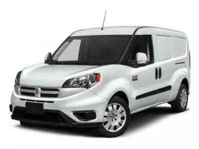 2017 RAM ProMaster City Cargo Van Tradesman SLT (Bright White)