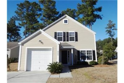 Summerville is the Place to be! Come Home Today!