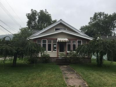 3 Bed 1 Bath Preforeclosure Property in Vestal, NY 13850 - Front St