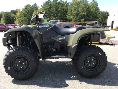 2018 Suzuki KingQuad 500AXi Power Steering Utility ATVs Greenville, NC