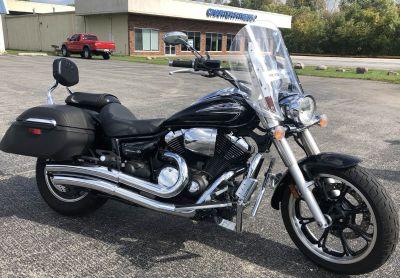 2012 Yamaha V Star 950 Tourer Touring Motorcycles Hobart, IN