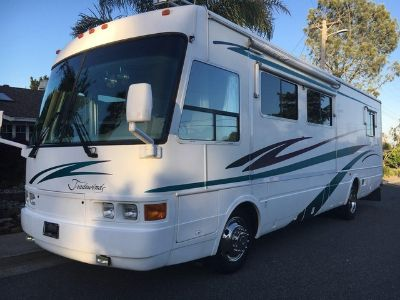 2001 National Tradewinds 7350