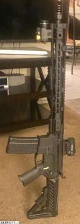 For Sale: AR-15 Custom