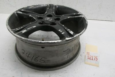 "Sell 01 02 03 04 LEXUS IS300 17"" INCH ALLOY ALUMINUM WHEEL RIM OEM 5 SPOKE RR motorcycle in Sugar Land, Texas, US, for US $69.99"