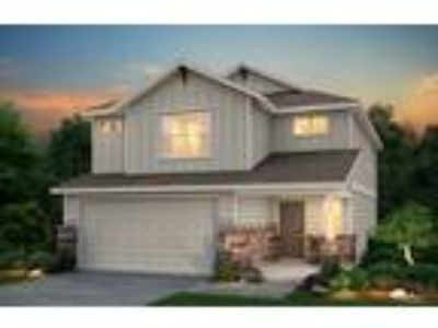 The Lincoln by Centex Homes: Plan to be Built