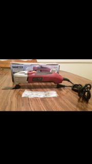 Chicago Electric Oscillating Power Tool