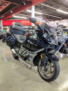 2012 BMW K1600 GTL Premium Touring Motorcycles Columbus, OH