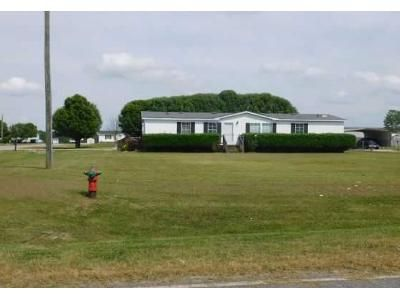 3 Bed 2 Bath Foreclosure Property in Whitakers, NC 27891 - Gaskill Farm Rd