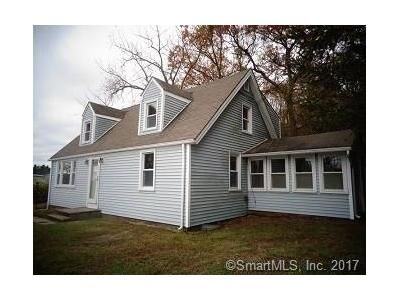 4 Bed 1 Bath Foreclosure Property in Putnam, CT 06260 - Pearl Ave