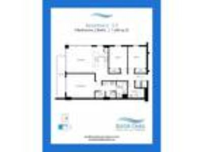 River Oaks Marina & Tower Apartments - Residence 3 - 5
