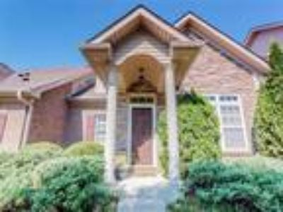 Upscale Townhouse in Woodmill Trace for Rent