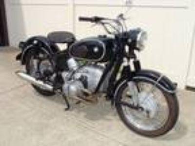 1967 Bmw R60/2