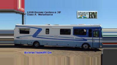 1998 Beaver Contessa 38' Class A Diesel 330 Motorhome