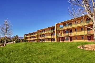 $900 2 apartment in Colorado Springs