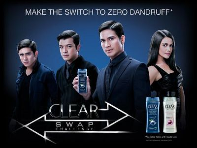Clear Shoo For Men.Made In Thailand