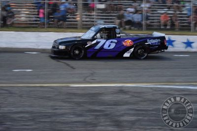 Super Pro Truck / New England Truck Series