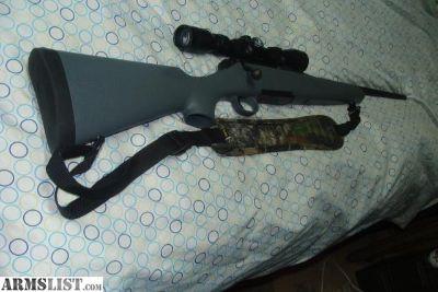 For Sale: remington 30-06