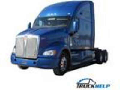 Used 2012 Kenworth T700 for sale.