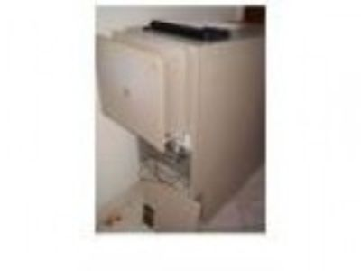 Brivis Buffalo natural mains gas and LPG ducted heater unit