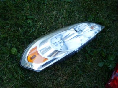 2006-2013 GM Impala RH Passenger Headlight OEM WILL SHIP
