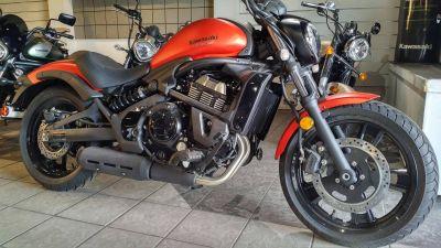2016 Kawasaki Vulcan S ABS Cruiser Motorcycles Salinas, CA