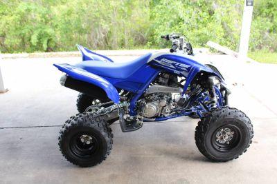 2018 Yamaha Raptor 700R Sport ATVs Palatka, FL