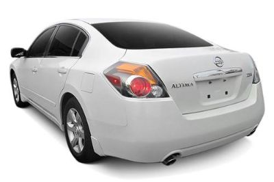 Buy SES Trims TI-TL-146 Nissan Altima Taillight Bezels Covers Chrome Ring Trim motorcycle in Hialeah, Florida, US, for US $89.95