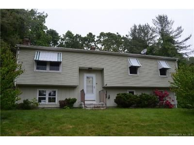 3 Bed 1.5 Bath Foreclosure Property in Seymour, CT 06483 - Heritage Dr