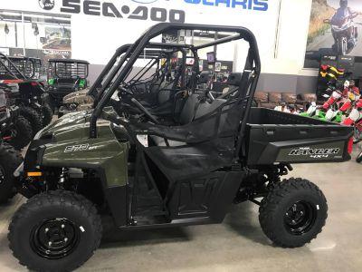 2019 Polaris Ranger 570 Full-Size Utility SxS Corona, CA