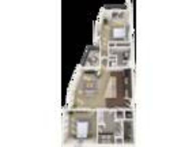1225 South Church Apartments - Odessa