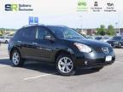 used 2010 Nissan Rogue for sale.