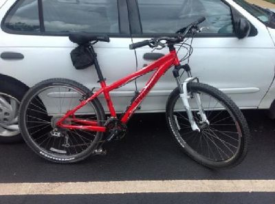 $300 OBO Specialized Rockhopper Bicycle