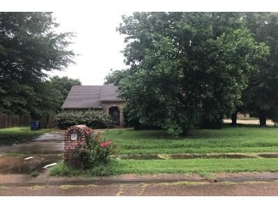 4 Bed Preforeclosure Property in Olive Branch, MS 38654 - Emily Ln
