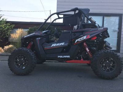 2018 Polaris RZR RS1 Sport-Utility Utility Vehicles Tualatin, OR