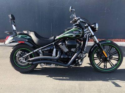2015 Kawasaki Vulcan 900 Custom Cruiser Motorcycles Chula Vista, CA