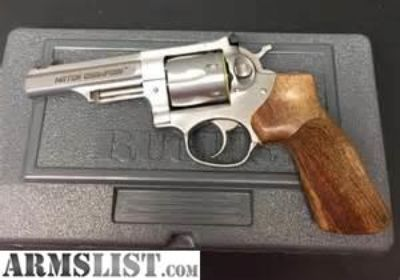 For Sale: Ruger Match Champion