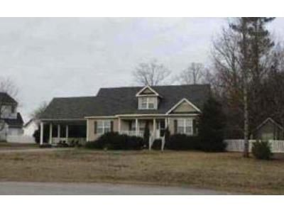 4 Bed 2 Bath Foreclosure Property in Rocky Mount, NC 27804 - Spring Mill Trail Rd