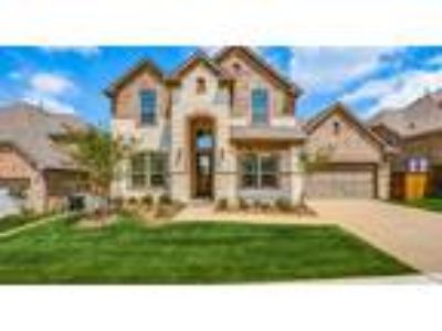 New Construction at 16306 Bedford Falls Lane, by Lennar