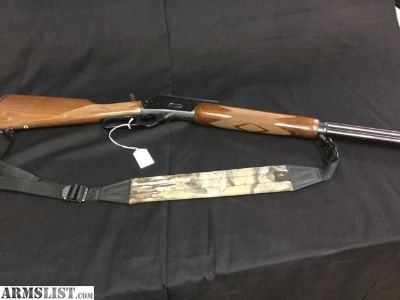 For Sale: Marlin 1894s lever gun