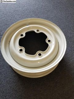 VW Squareback/Notchback 1964-65 original rim