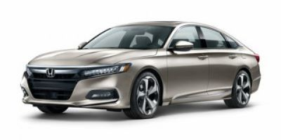 2018 Honda ACCORD SEDAN Touring 2.0T (White)