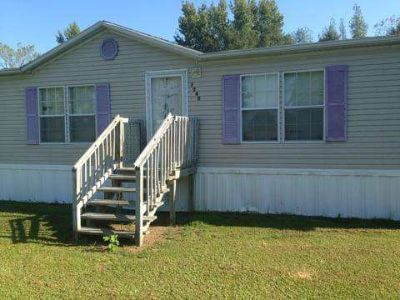 7240 Chantal Dr Rembert, Mobile Home with Three BR and 2