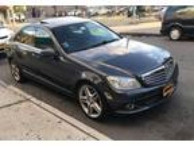 2011 Mercedes-Benz C Sedan in South Richmond Hills, NY