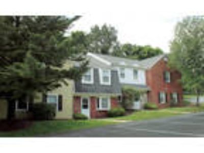 The Village of Laurel Ridge - Two BR, 1.5 BA Townhome 980 sq. ft.