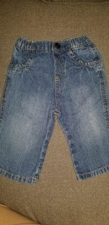 Jeans 6 mth