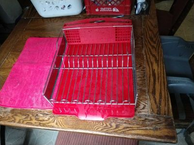 KitchenAid Dishdrainer